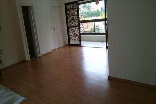 Apartamento, código 2027 em São Paulo, bairro Vila Suzana