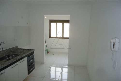 Apartamento, código 2023 em Taboão da Serra, bairro Jardim Maria Rosa