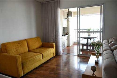 Apartamento, código 2019 em São Paulo, bairro Jardim Monte Kemel