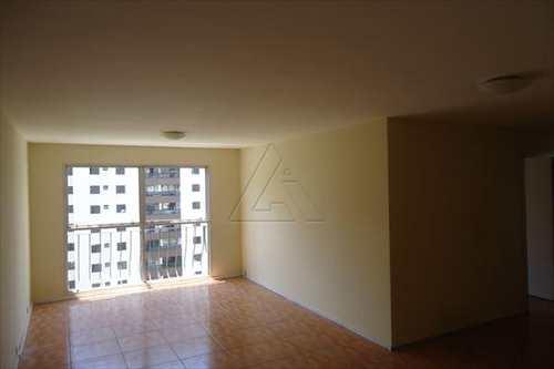 Apartamento, código 2014 em São Paulo, bairro Vila Andrade