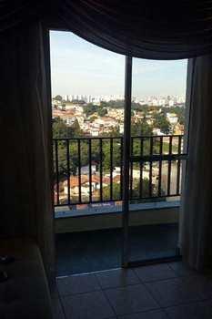 Apartamento, código 2011 em Taboão da Serra, bairro Jardim Monte Alegre