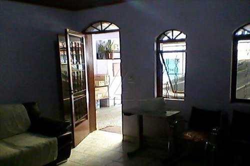 Casa, código 1997 em São Paulo, bairro Jardim Catanduva