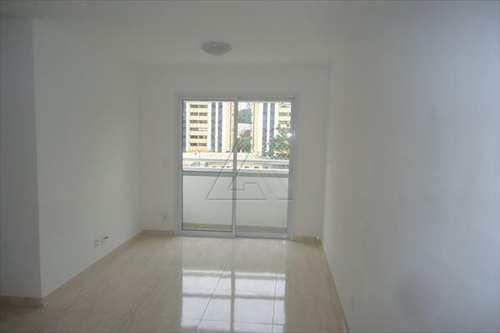Apartamento, código 1982 em São Paulo, bairro Vila Suzana