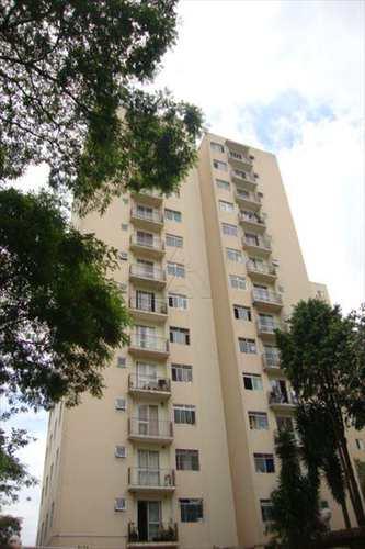 Apartamento, código 1971 em São Paulo, bairro Jardim Umarizal