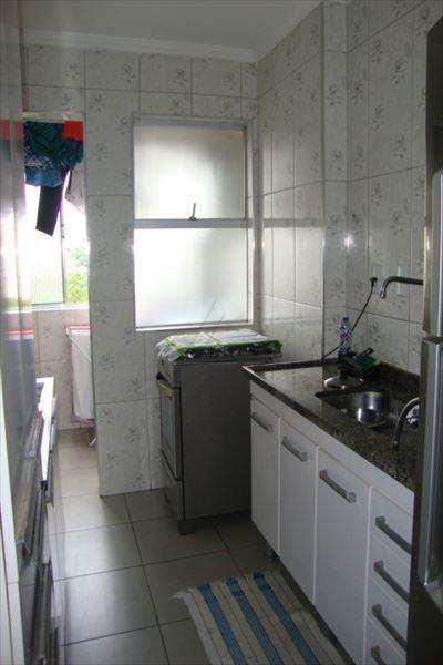 Apartamento em São Paulo, bairro Jardim Umarizal