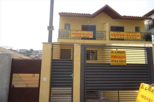 Sobrado, código 2088 em São Paulo, bairro Jardim Monte Kemel