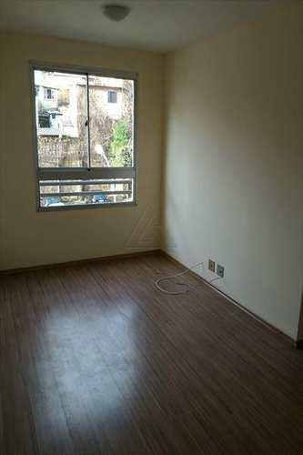 Apartamento, código 2086 em São Paulo, bairro Fazenda Morumbi