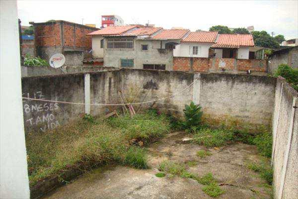Casa em São Paulo, bairro Jardim Mitsutani