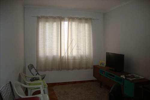 Apartamento, código 1953 em São Paulo, bairro Jardim Monte Kemel
