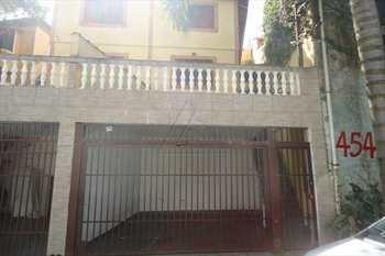 Sobrado, código 1944 em São Paulo, bairro Vila Pirajussara