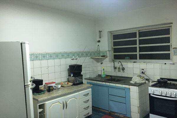 Casa em São Paulo, bairro Vila Madalena