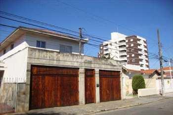 Sobrado, código 1938 em São Paulo, bairro Ferreira