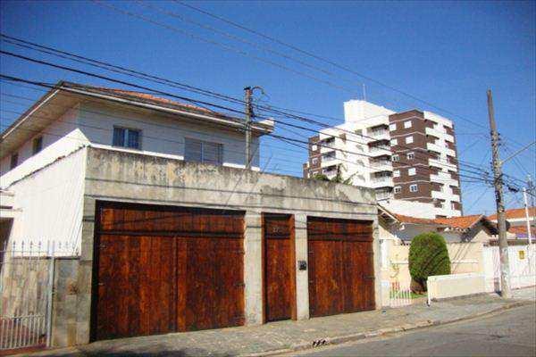 Sobrado em São Paulo, bairro Ferreira