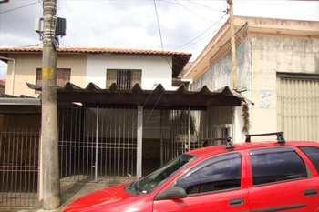 Casa, código 1933 em São Paulo, bairro Jardim Monte Kemel