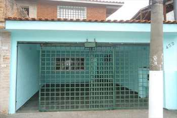 Sobrado, código 1925 em São Paulo, bairro Ferreira