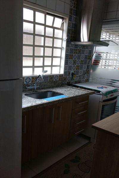 Apartamento em Taboão da Serra, bairro Jardim Maria Luiza