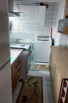 Apartamento, código 1920 em Taboão da Serra, bairro Jardim Maria Luiza