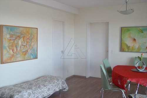 Apartamento, código 1912 em Taboão da Serra, bairro Parque Taboão