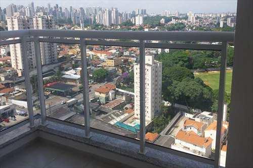 Apartamento, código 1884 em São Paulo, bairro Ferreira