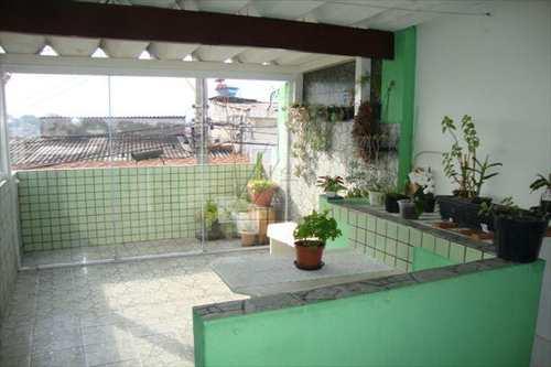 Casa, código 1861 em Taboão da Serra, bairro Parque Pinheiros