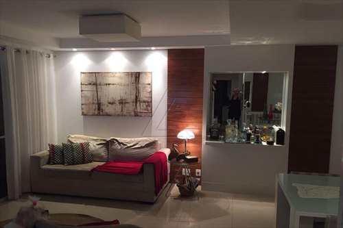 Apartamento, código 1860 em São Paulo, bairro Vila Suzana