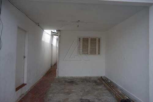 Casa, código 1846 em São Paulo, bairro Jardim Umarizal