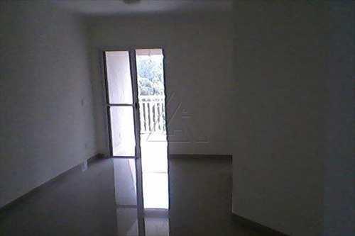 Apartamento, código 1842 em Taboão da Serra, bairro Parque Taboão