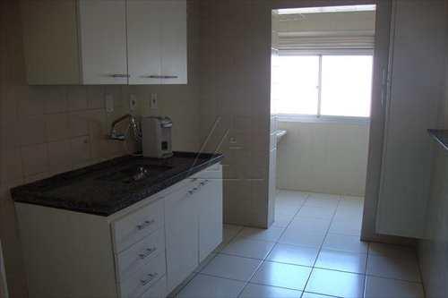 Apartamento, código 1833 em São Paulo, bairro Jardim Monte Kemel