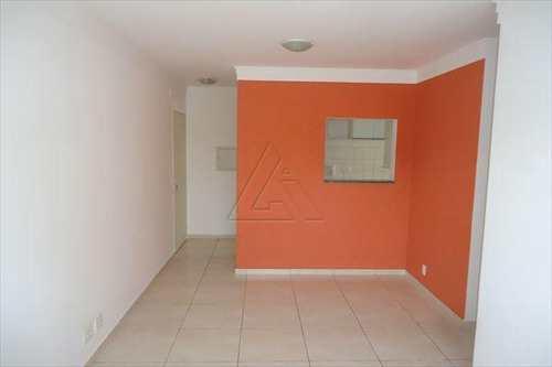 Apartamento, código 1830 em São Paulo, bairro Paraisópolis