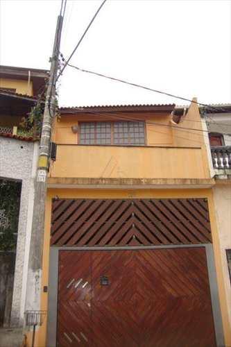 Casa, código 1829 em Taboão da Serra, bairro Jardim Santa Rosa