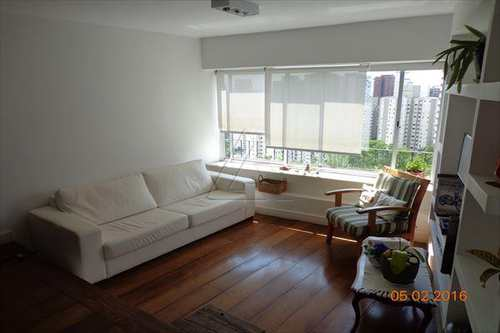 Apartamento, código 1826 em São Paulo, bairro Vila Suzana