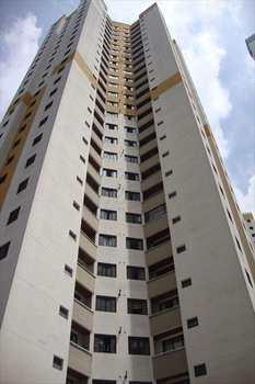 Apartamento, código 1825 em Taboão da Serra, bairro Jardim Maria Rosa