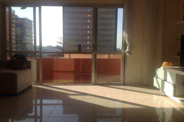 Apartamento em São Paulo, bairro Vila Progredior
