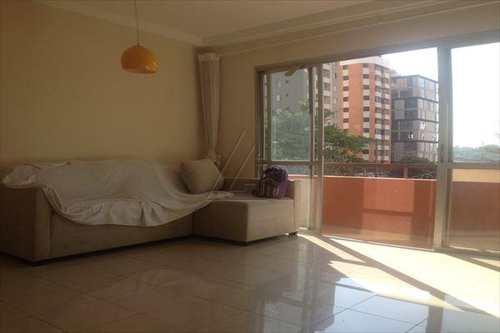 Apartamento, código 1814 em São Paulo, bairro Vila Progredior