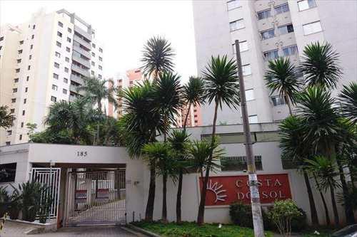 Apartamento, código 1809 em São Paulo, bairro Jardim das Vertentes