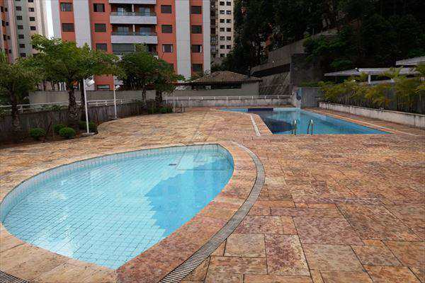 Apartamento em São Paulo, bairro Jardim das Vertentes