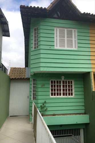 Sobrado, código 1786 em São Paulo, bairro Jardim Monte Kemel
