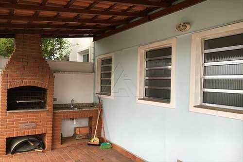 Sobrado, código 1780 em São Paulo, bairro Lar São Paulo