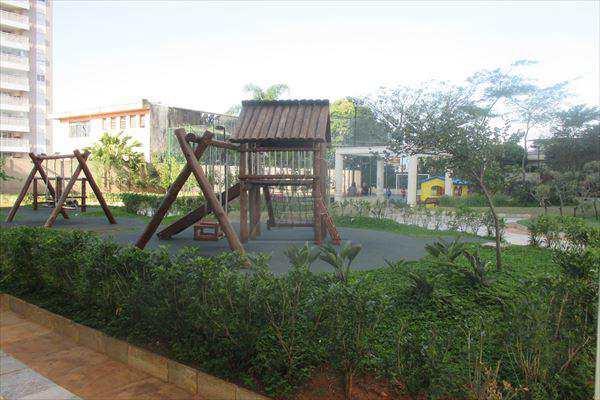 Cobertura em São Paulo, bairro Jardim Monte Kemel