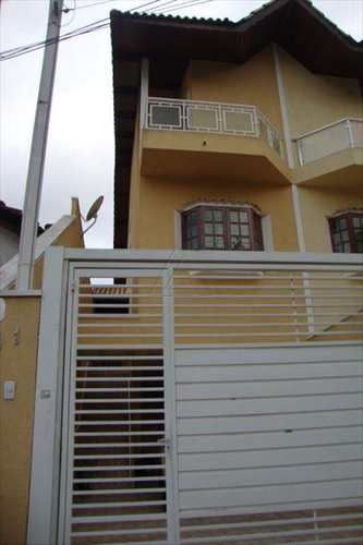 Casa, código 1746 em São Paulo, bairro Jardim Monte Kemel
