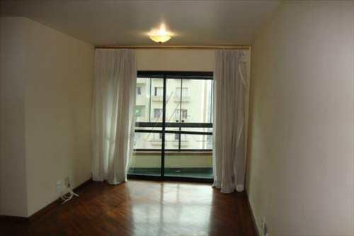 Apartamento, código 1745 em São Paulo, bairro Vila Andrade