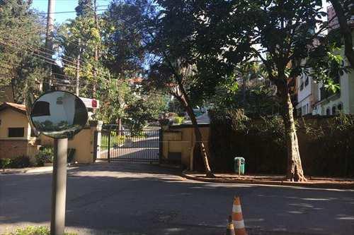 Apartamento, código 1737 em São Paulo, bairro Jardim Ampliação