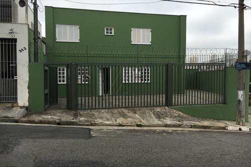 Sobrado, código 1736 em São Paulo, bairro Vila Sônia