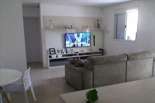 Apartamento, código 1728 em São Paulo, bairro Lar São Paulo