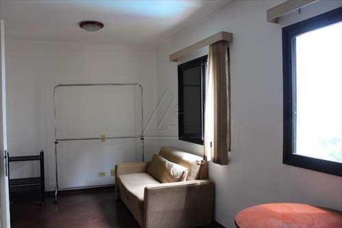 Apartamento, código 1726 em São Paulo, bairro Vila Suzana