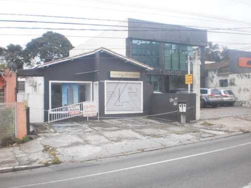 Casa Comercial, código 1725 em São Paulo, bairro Butantã