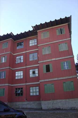 Apartamento, código 1721 em São Paulo, bairro Jardim Arpoador