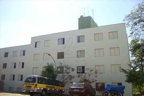 Apartamento, código 1719 em São Paulo, bairro Jardim Jaqueline