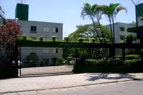 Apartamento, código 1841 em São Paulo, bairro Jardim Jaqueline