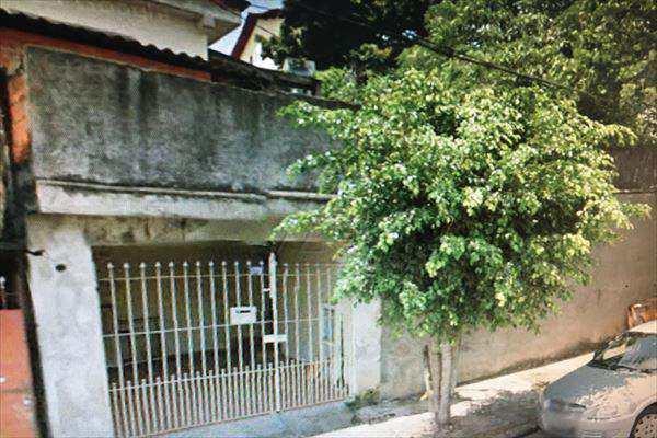 Casa em Taboão da Serra, bairro Parque Assunção